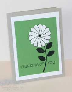 Crazy About You by jill031070 - Cards and Paper Crafts at Splitcoaststampers