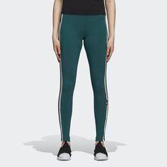 5b950126f08 adidas - Adibreak Tights Clothing Labels, Clothing Patterns, Adidas  Originals, Go Shopping,