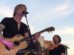 Johnny Rzeznik - Goo Goo Dolls. Pittsburgh, PA 6/7/14