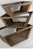 wood & wire boxes