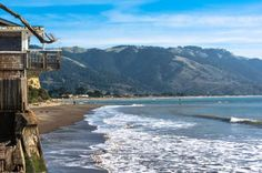 2c3d13f981b 10 Best Bolinas Beach House images