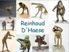 Leuke en informatieve powerpoint over Reinhoud D Haese voor 5, deze en nog vele andere kun je downloaden op de website van Juf Milou.
