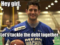 Paul Ryan!!!