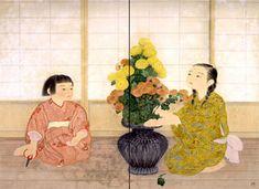 小倉遊亀 - Ogura Yuki