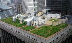 """HowStuffWorks """"What is a Green Roof?"""""""