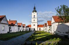 Klasztor na Wigrach   Suwalki   Suwalszczyzna   Poland