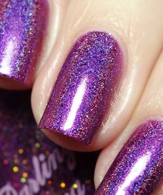 Darling Diva Polish