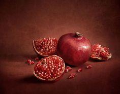 Home / Artists / Harold Ross / Pomegranate