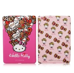 Hello Kitty Cute Cartoon Protective Case for Ipad Mini - iPad Cases - Cases Guess You Like It