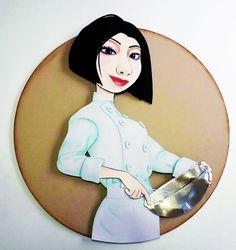 Colette Tatou - Paper Esculpture by Vlady e Helena Keiko - Exposição Jewels in Paper