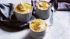 Microwave Cake, Microwave Recipes, Coles Recipe, Lime Cream, Coconut Pudding, Recipe Mix, Recipe Ideas, Create A Recipe, Pudding Recipes