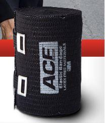 FREE ACE Elastic Bandage on http://hunt4freebies.com