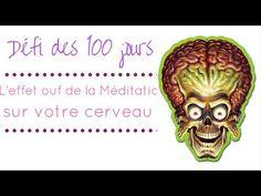 DEFI des 100 JOURS de MEDITATION épisode 6 : les EFFETS BIZARRES de la ...