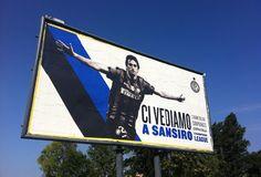 Inter Milan ad campaign