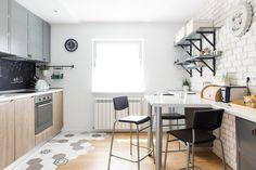 Cozy modern apartment in Bucharest