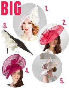 British hat roundup! @Anna Gay @Ashley Ward