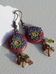 EMBROIDERY clay Bordo earrings http://www.sashe.sk/KatikaZ http://www.fler.cz/zbozi/bordo-5977968 https://www.etsy.com/uk/shop/KatikaHandMade?ref=hdr_shop_menu https://www.etsy.com/uk/shop/KatikaHandMade?ref=hdr_shop_menu
