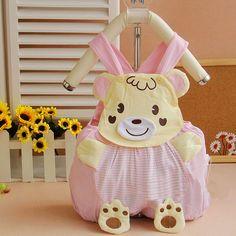 Cartoon Cotton Newborn Baby Romper