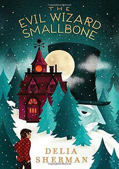 good fantasy books for children