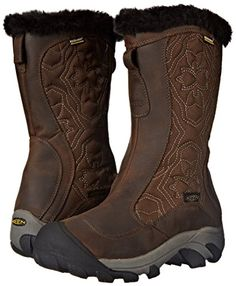 KEEN Womens Betty II Winter Boot | Snow Boots