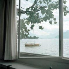 villa le lac, le corbusier.