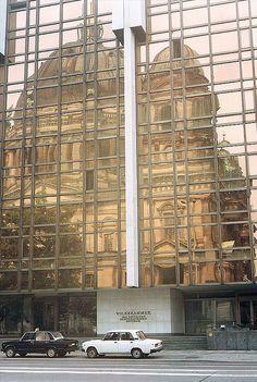 Palast der Republik, East Berlin http://momentosinthelife.blogspot.com/2012/12/day-13-former-east-berlin-pt-2.html