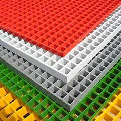 coloured industrial gratings - Google Search