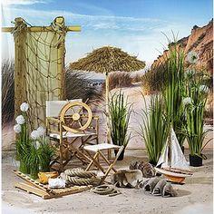 Dekoidee Bambus Bambus Ist Ein Robustes Und Vielfältig Einsetzbares  Material. Im Naturbelassenem Zustand Bringt Es