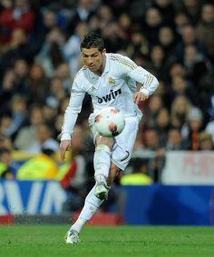 Cristiano Ronaldo (CR7) 2012  