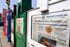 What Happened to Our Newspapers? | Write Brain Dump