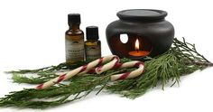DIY Aromatherapy: Holiday Scent Blends using Essential Oils