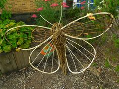 Willow Sculpture Gallery | Cherry Chung
