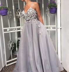 Saudi Arabia Evening Dress 2017 Lace Appliques Hand