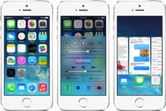 Apple - iOS 7 - What is iOS
