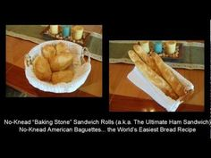 Easy bread recipe for beginners 4 ingredients no kneading no