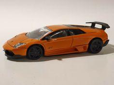 Collcetible toy car, orange metal Rastar Lamborgini Murclelago LP GTO 4SV 1.43 #ractar #Lamborghini Gto, Lamborghini, Boy Or Girl, Ebay, Girls, Toddler Girls, Daughters, Maids
