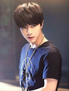 Bangtan Boys - BTS Jin