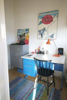 Heather's Sunny San Francisco Space House Tour | Apartment Therapy