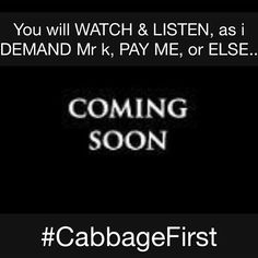 Fkn hate leaving My Kids @ home but i gotta get tis Cabbage #CabbageFirst #HipHop #Husband #Wife #Adultery #News #Sports #Pictures #Celebrity #Money #TV #GetMyMoney #GimmeDaLoot #Extortion #Wife #PayMe #MarriageVows #MOE #Friends #Love #KatyPerry  #IfSheOnlyKnew #Downlow #Rihanna #Thug #ThugLife #Love #Friends #MaryJBlige #SnoopDogg #Kitten #Persian #Cat I don't want 2 tell her BUT I WILL. Don't cry now u wasn't crying when u was on ur KNEES... Now PAY ME.