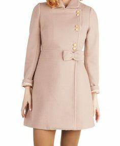 Miss Patina - Daybreak Coat (worn by Caroline Wesbox Channing on 2 Broke Girls)