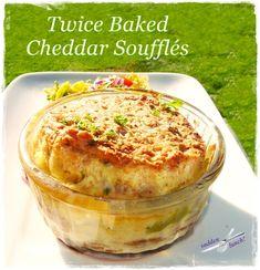 Really Useful Twice Baked Soufflé Recipe