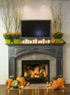 Halloween Decorating Ideas | 33 Halloween Decorating Ideas Enhanced with Black Colors and Lights