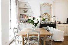 Holiday Apartment in Marais, Paris, France