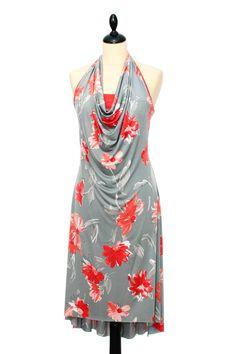 Charmante Robe de Tango | Delightful Tango Dress by IRYNA Créations. #robe #tango #argentin #dance # #dress #latin #ballroom #dancewear