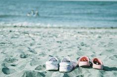 Fun Beach Photo Ideas