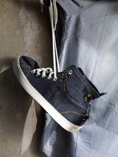 LEVI'S Footwear - Spring/Summer 2012