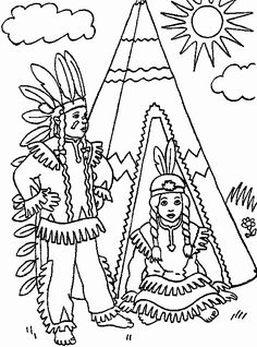 indian+coloring+sheets | indian_coloring_pages_002