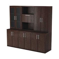 Available 3 – 5 Working Days If Not in Stock At Our Showroom. If You Don't Find Wall Units & Servers You Want, Call Us 012 653 2450 To Have It Manufactured For You. Boardroom Furniture, Used Office Furniture, New Furniture, Server Cabinet, Drawer Filing Cabinet, Roller Doors, Office Cubicle, Solid Doors, Wall Units