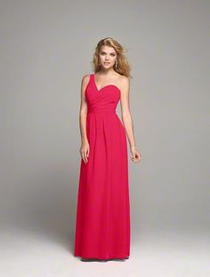 Alfred Angelo Bridal Style 7257 from All Bridesmaid Dresses
