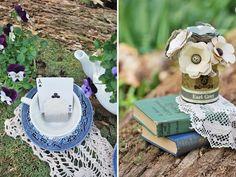 Kinser Event Company: Alice in Wonderland